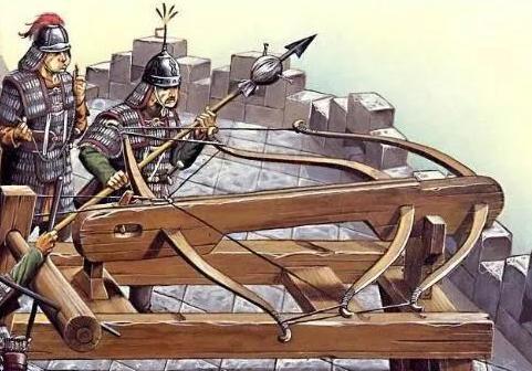 弓弩在宋朝是什么样的存在?射敌于千米外