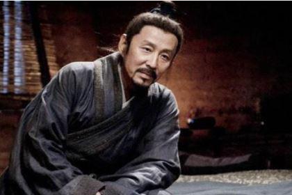 历史上第一个给父亲封号的皇帝——汉高祖刘邦