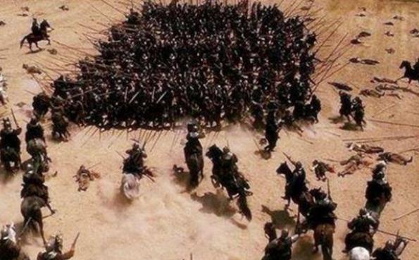 为什么说辽国如果亡了,北宋也会保不住?