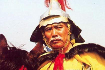 努尔哈赤临死前为什么让儿子制造红衣大炮?