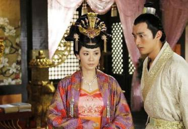 """太平公主一介女流为何能""""贵比亲王""""?只因为她太像武则天!"""