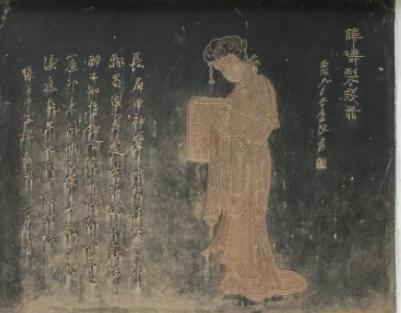 """揭秘:唐朝诗坛""""三大天后""""的悲情人生"""