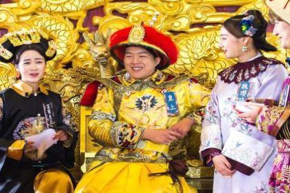 清朝时期的黄马褂到底有什么作用 为什么被赏赐的人都充满优越感呢