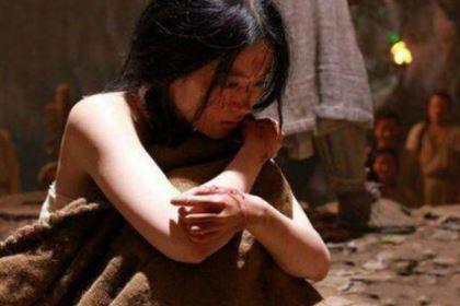古代战争是怎么处理被俘虏的美女 揭秘她们要面临的命运