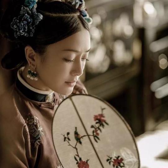 班婕妤:西汉成帝刘骜之妃,最后结局如何?