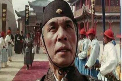 仇士良:唐朝最嚣张的太监,手握三军大权官至大将军