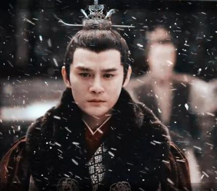 史上最窝囊皇帝,为了保命,他故意沉迷于酒色?最后还是难逃一死