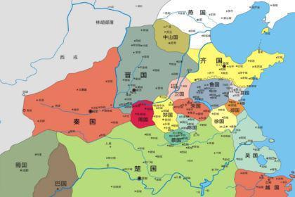 如果刘邦不杀异姓王,汉朝会不会沦为第二个春秋战国?
