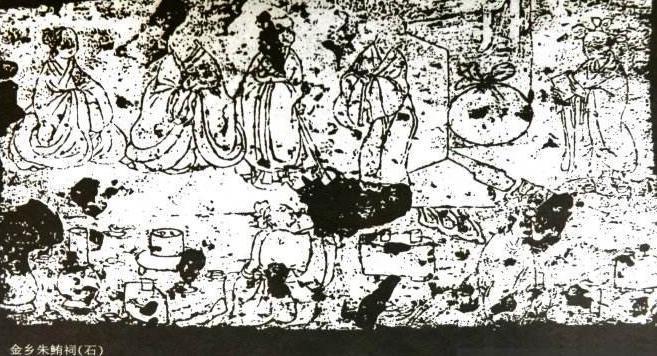 朱鲔的墓地在什么地方 有关于他在史籍上的记载及评价如何