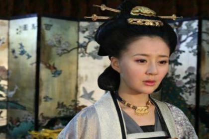 韩国夫人与唐高宗私通,武则天知道后怎么处置她的?
