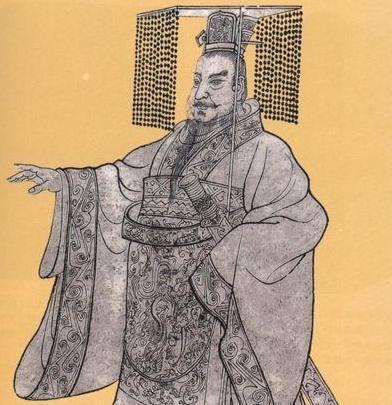 秦始皇的儿子为什么不姓嬴 难道他们不是一家人嘛