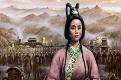 秦始皇百般优宠的传奇女子是谁?巴寡妇清和她庞大的家族企业!