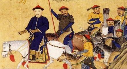清朝总督陈辉祖到底有多倒霉 昨天带人抄家,今天就被人抄家