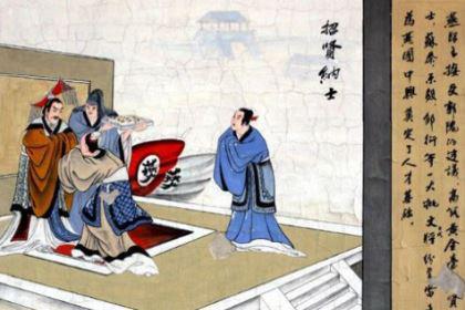 吴王阖闾和燕昭王为何没能攻下楚国齐国?败在哪里?
