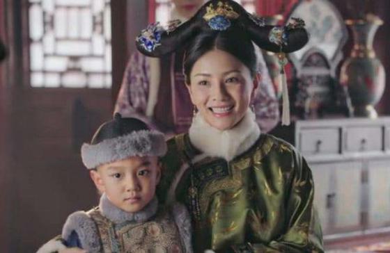 雍正最宠爱的一个女儿是谁?可惜只活了18岁