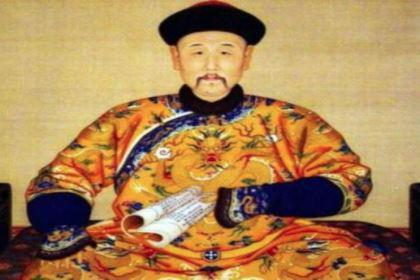 清朝皇帝为什么把陕西省划分为5个省?