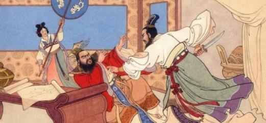 """嬴政自称""""始皇帝""""!没有他六国还能统一吗?"""