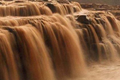跳到黄河也洗不清出在什么地方 为何说跳进去都洗不清
