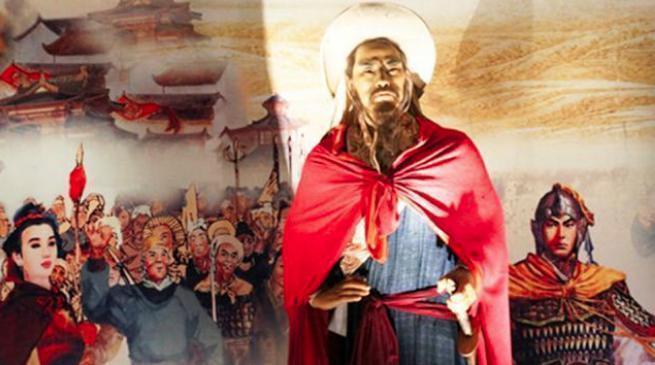 明末农民起义领袖张献忠,他是个怎样的人?
