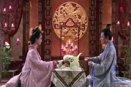 历史上有名的三位皇帝的奶娘,她们都干了什么?
