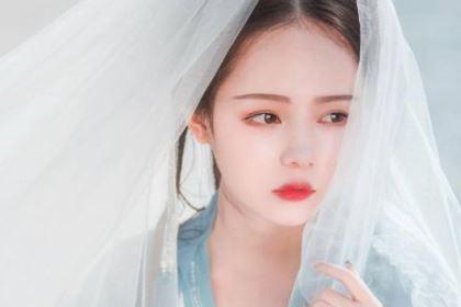 苏杭董家的浪漫女子,董小宛