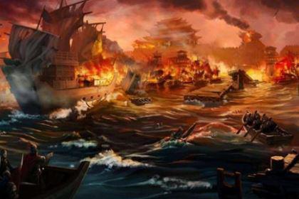 官渡之战时孙策想偷袭许都,曹操知道之后为何不防备?