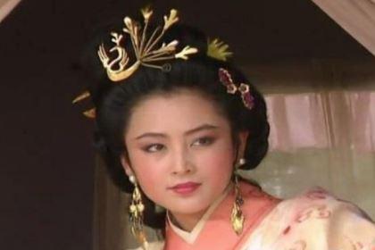甘夫人:刘备最宠爱的女人,美丽贤惠识大局