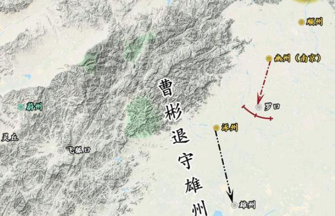 赵光义北伐辽国,为何重创20万宋军?