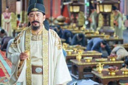 赵匡胤到底是谁的后代?赵匡胤的身世史书有记载吗?