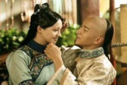 """咸丰宠爱的""""四春娘娘"""",在他驾崩后遭到慈禧的迫害"""