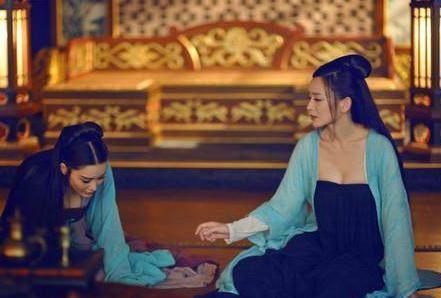 古代妃子被打落冷宫之后是什么样的 真的和电视剧一样吗