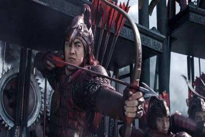 唐初名将杜伏威,在战场上无人敢用箭射他