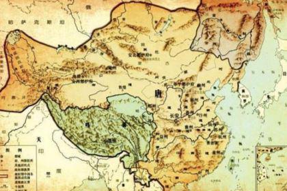 强大的唐朝为何存在289年就亡国了?