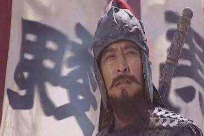 这五位猛将都险些杀了曹操,你们猜最厉害的是谁?