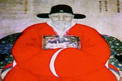 历史上最厉害的帝王师?朱元璋的谋士朱升。
