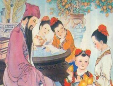 """孔融小时候懂得谦让,为何最后却会因为""""礼教""""不周而死?"""