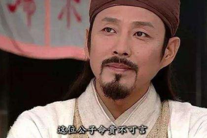 袁忠彻预言朱棣手下会被杀死,他反而很高兴