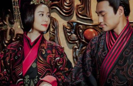 郭圣通与阴丽华的博弈!阴丽华为何能当上皇后?