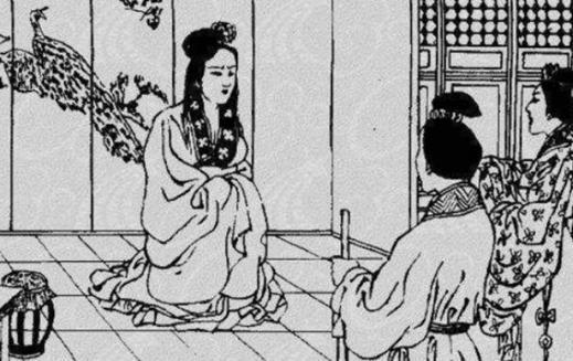 后宫佳丽三千皇帝却动不得?动了就要被打死这是什么样的皇后?
