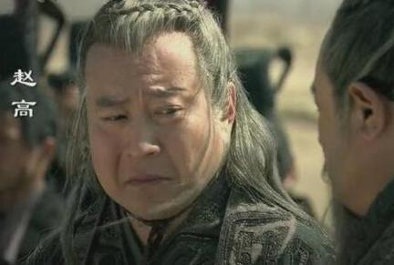 子婴到底是何许人也 为什么秦二世唯独会留下他呢