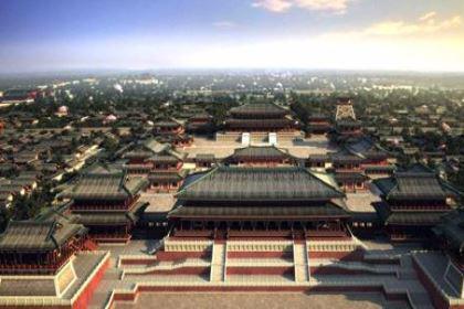 揭秘唐朝长安城是被谁毁掉的 他们分别都做了什么