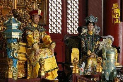 慈禧手握大权,为什么还不敢住进慈宁宫?