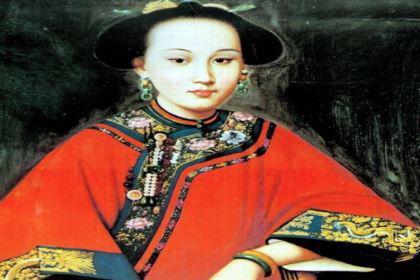 揭秘历史上真正的香妃,她的第一任丈夫是谁?