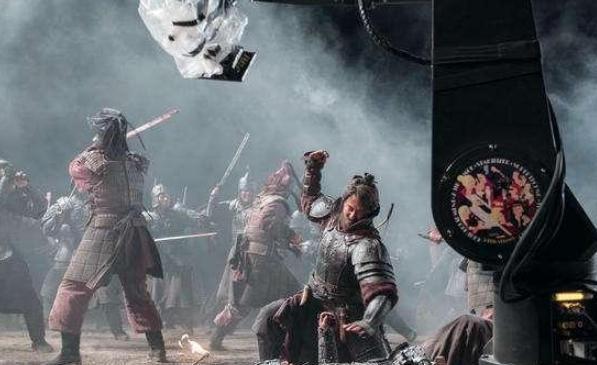 李道宗:唐朝三大名将之首,生下一个女儿家喻户晓