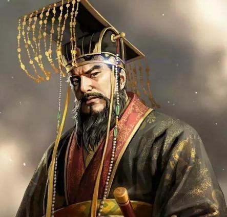 秦始皇说的奋六世之余烈的六世是谁 这句话到底是什么意思