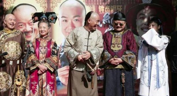 揭秘:你知道纪晓岚一年的俸禄是多少吗?