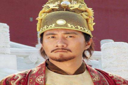 揭秘:明朝皇帝朱元璋的二十六个儿子们