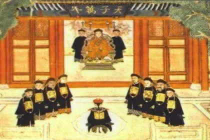 清朝最开始叫后金,金朝和清朝有什么联系吗?