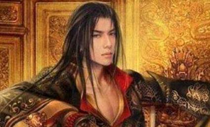 男宠翻身做皇帝?历史上凭借美貌上位的皇帝是谁?