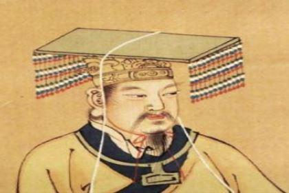 我们的祖先是轩辕黄帝,那黄帝的祖先又是谁呢?